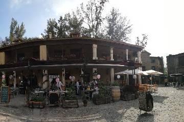 La Route des Vins Val'Quirico
