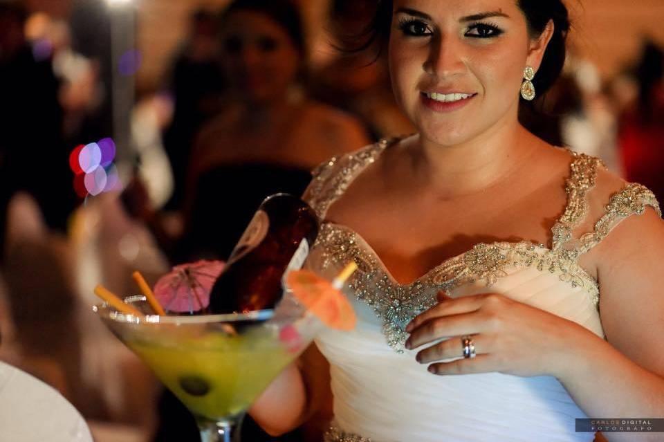 Barman Reynosa