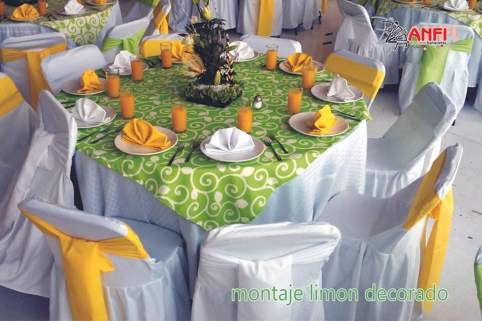 Anfi Banquetes