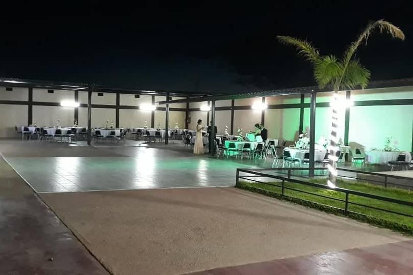 Granja Pueblo Bonito