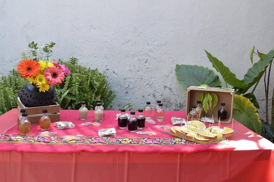 Laní de Oaxaca