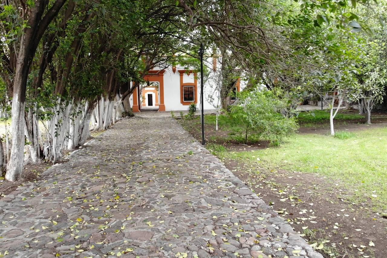 Rancho la Arboleda