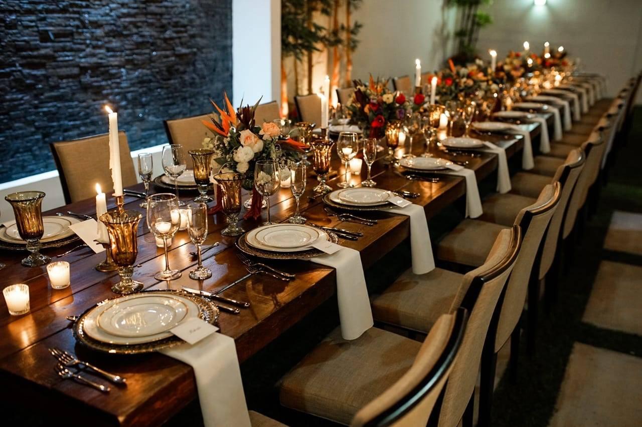 Casa Capri Eventos