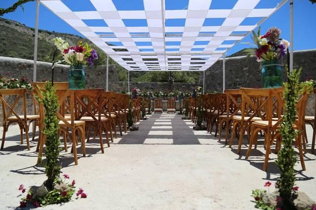 Ex Hacienda Santa Gertrudis