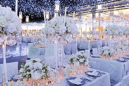 Bustamante Wedding Consultant`s