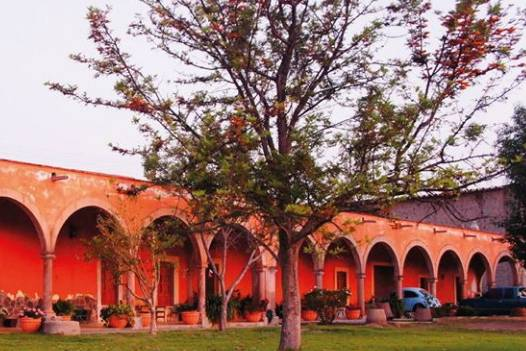 Hacienda La Laborcita