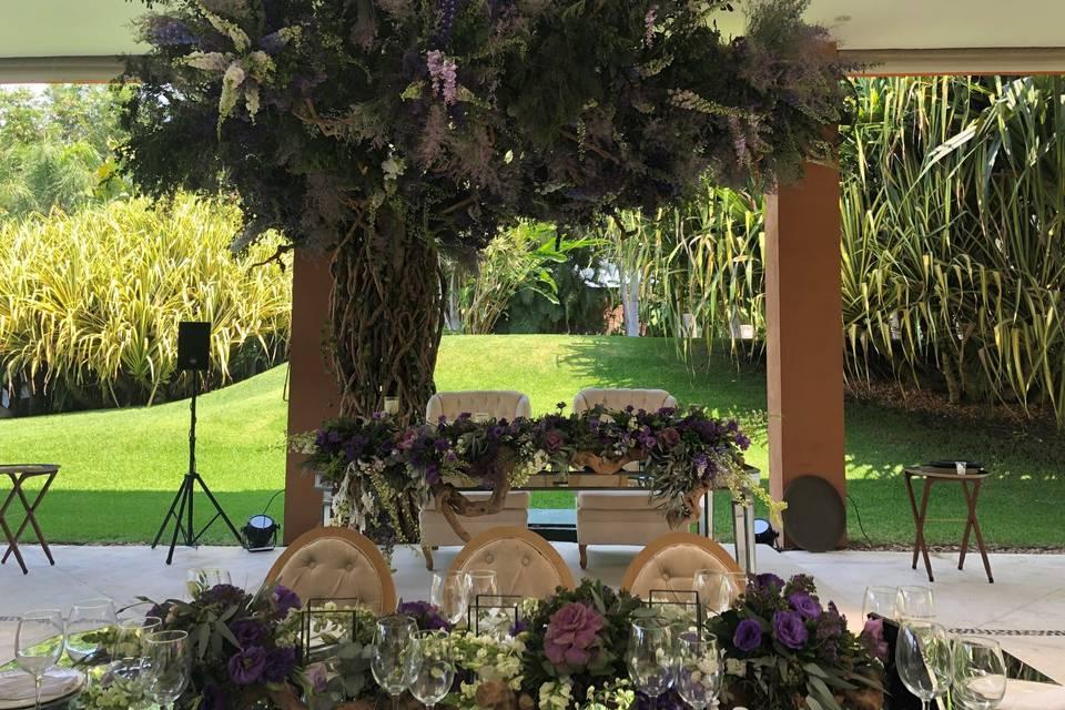 Pamela Calzada Wedding Planner