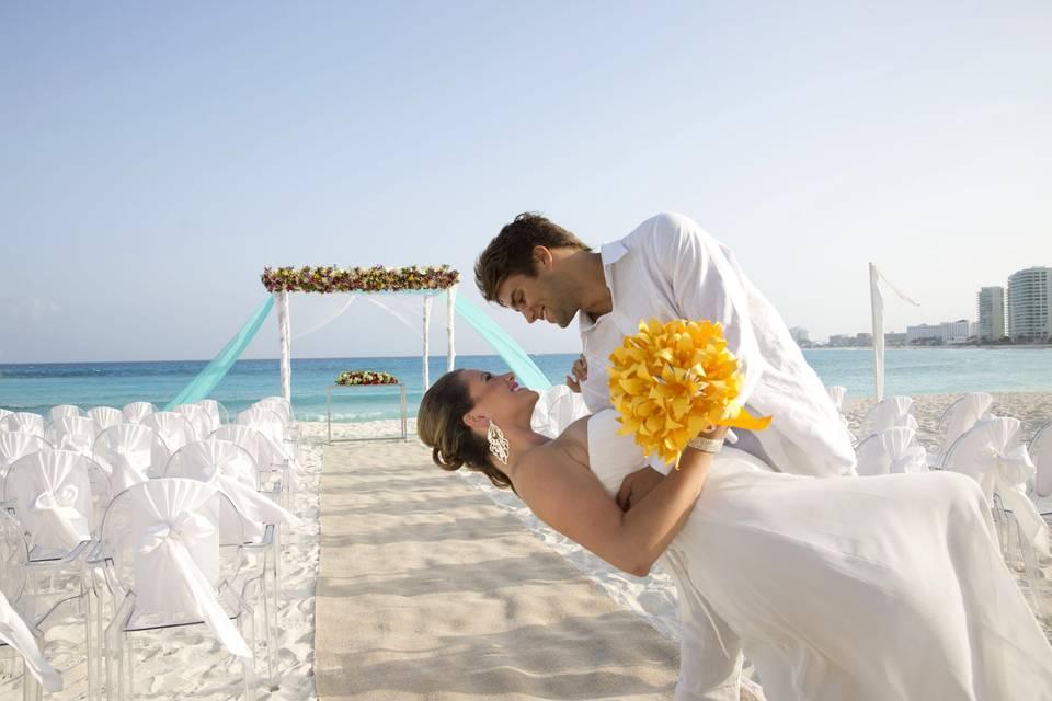 Krystal Grand Cancún