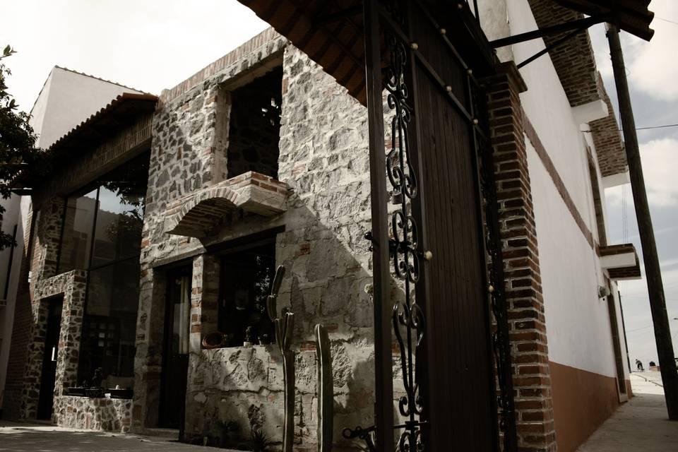 San Diego Casa Club