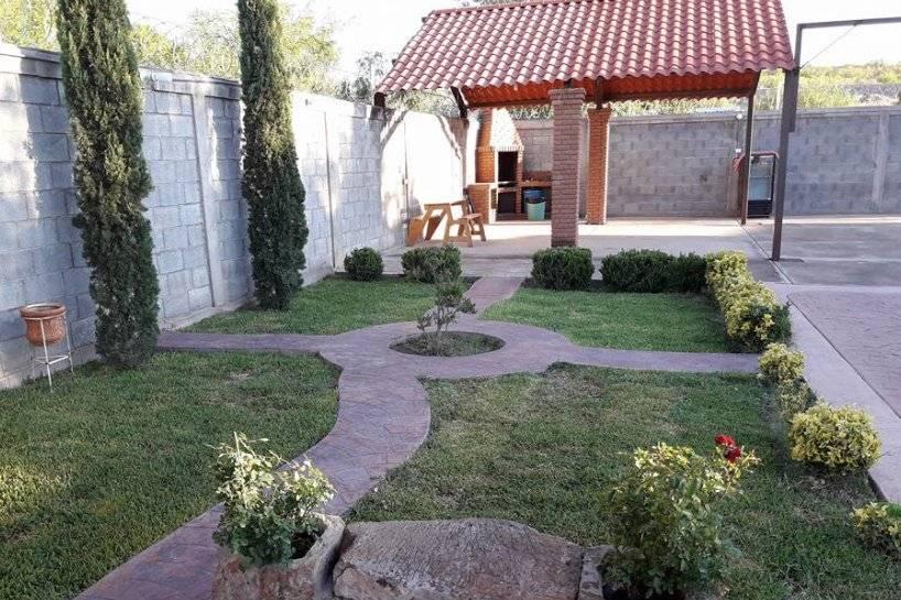 Granja El Jardín