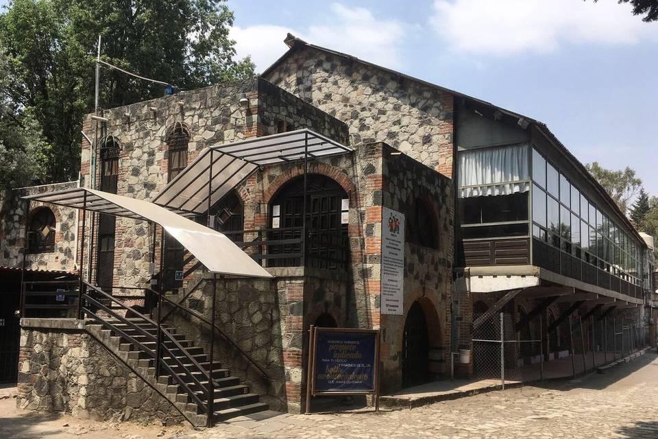 Salón Panorámico