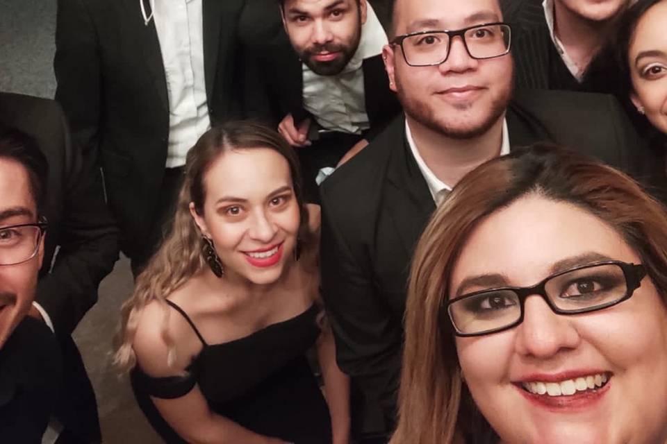 Grupo Velada Musical