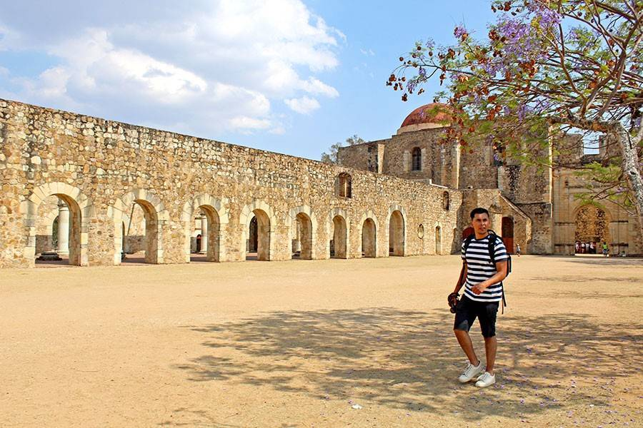 Oaxaca Viajero