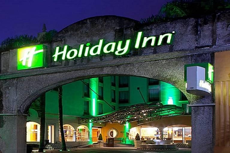Holiday Inn Orizaba