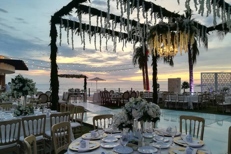 Hotel Park Royal Beach Mazatlan