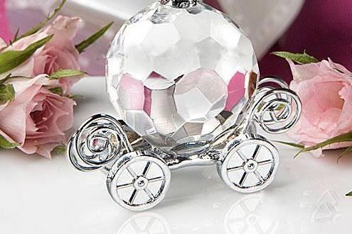 Carroza de crystal