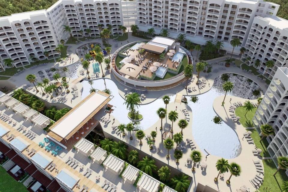 Royal UnoAll Inclusive Resort & Spa