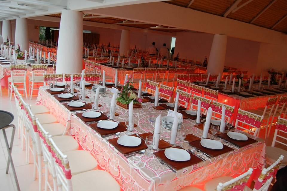 Banquetes Xalapa