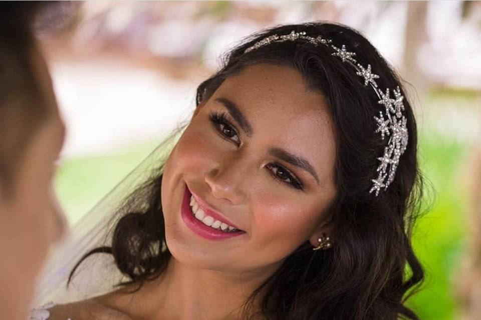 Bridal Beauty Cancún