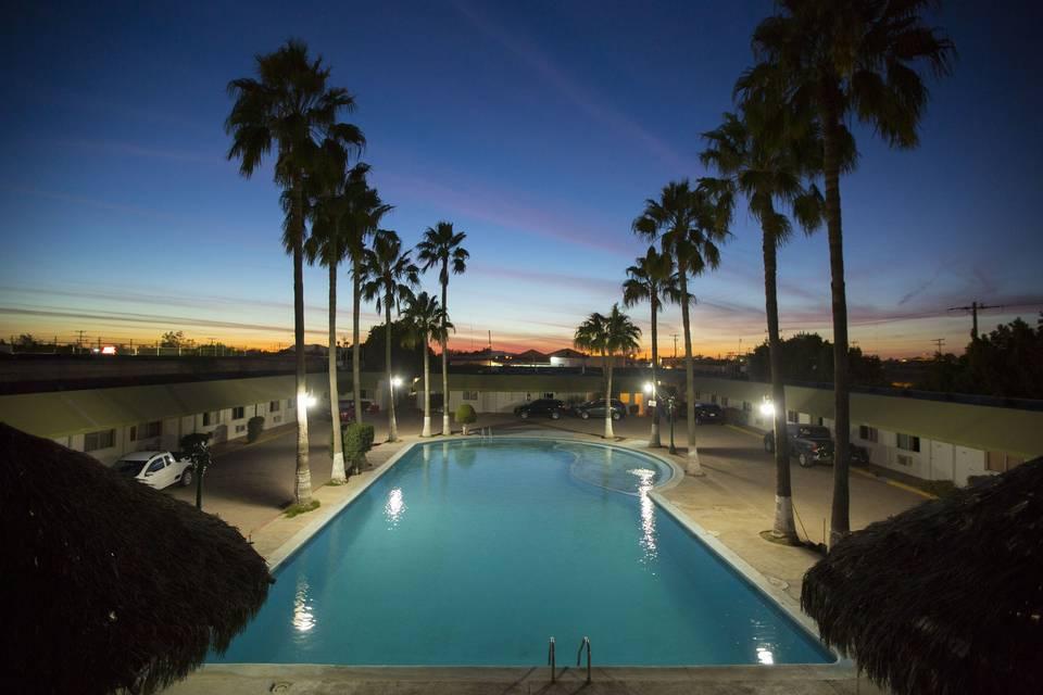 Hotel Posada del Desierto