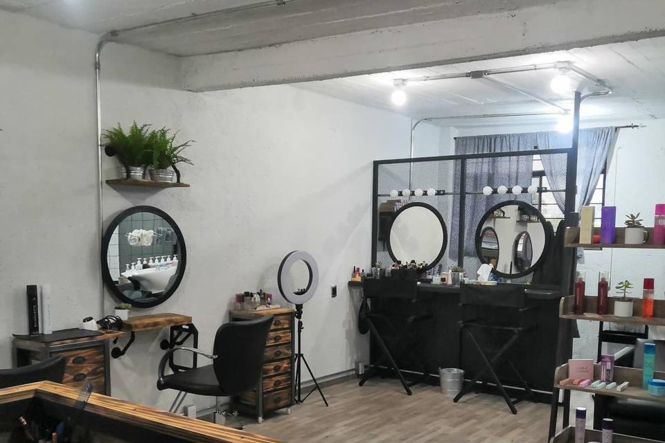 Chulada Beauty Room