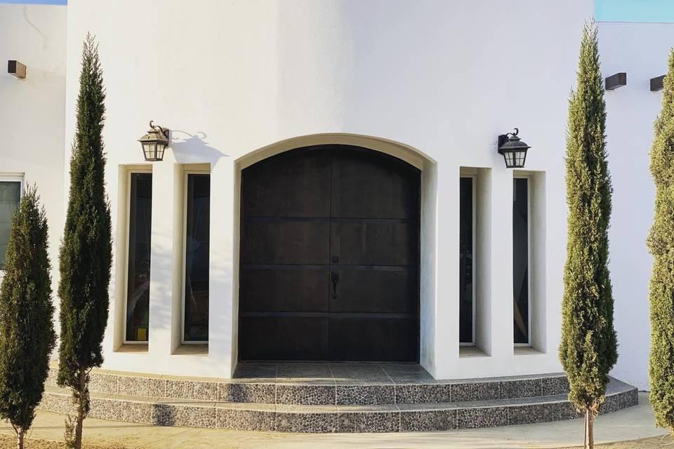 Casa Zinnia