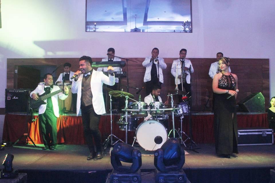 Dannsee Grupo Musical