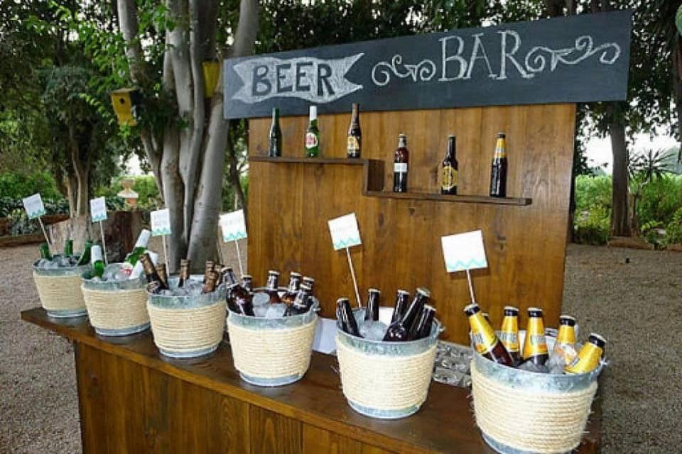 Cerveza Artesanal Chapu