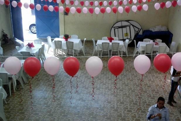 Salón de Eventos 1 de Septiembre