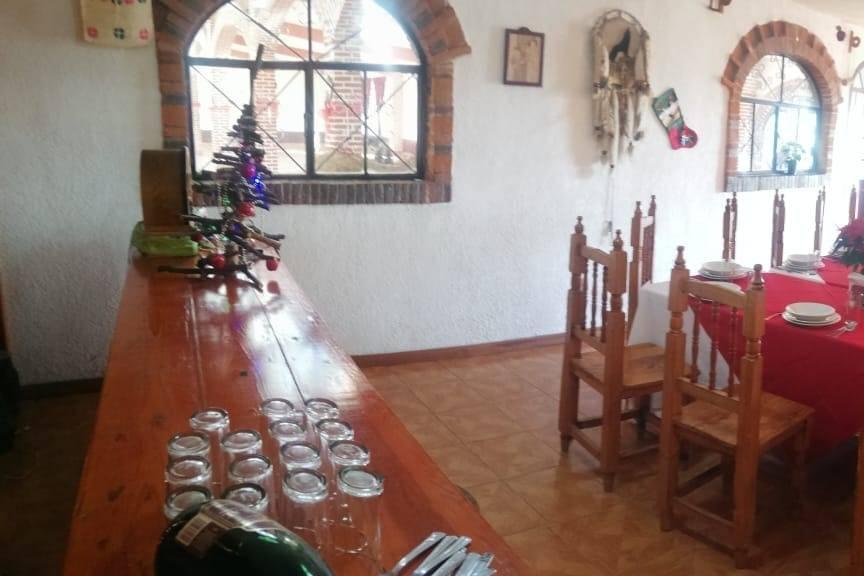 Restaurante Bar Enrique