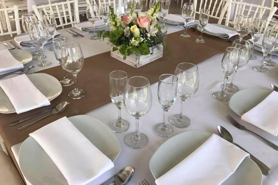 Diana Banquetes & Eventos