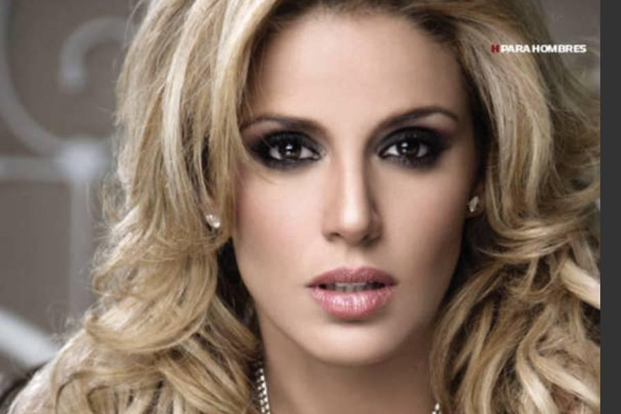 Beatriz Peña Make Up Artist