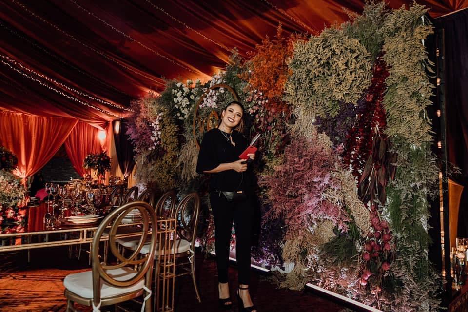 Cristina Torrega Eventos