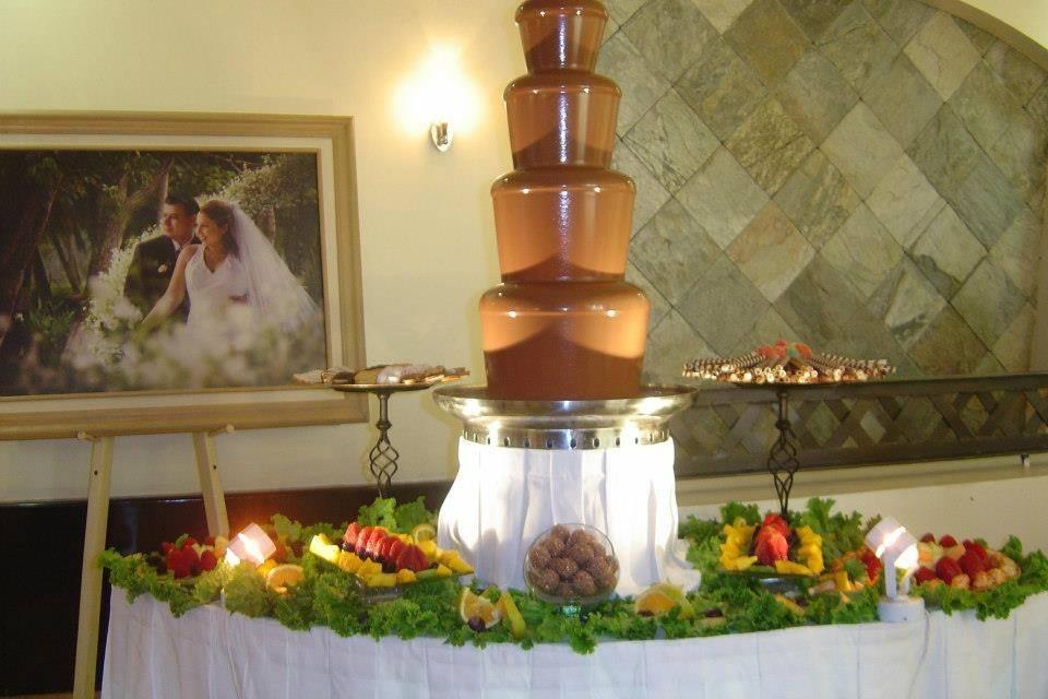 Ricco Chocolate