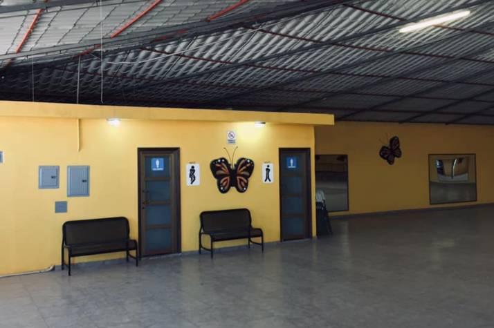 Salón de Eventos Monarca