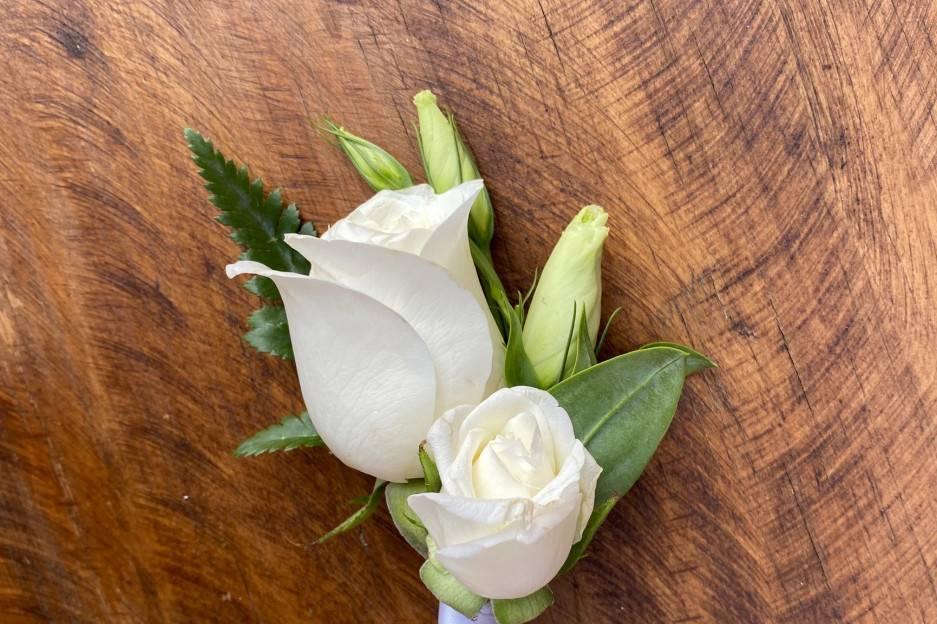 Veintiocho Estudio Floral