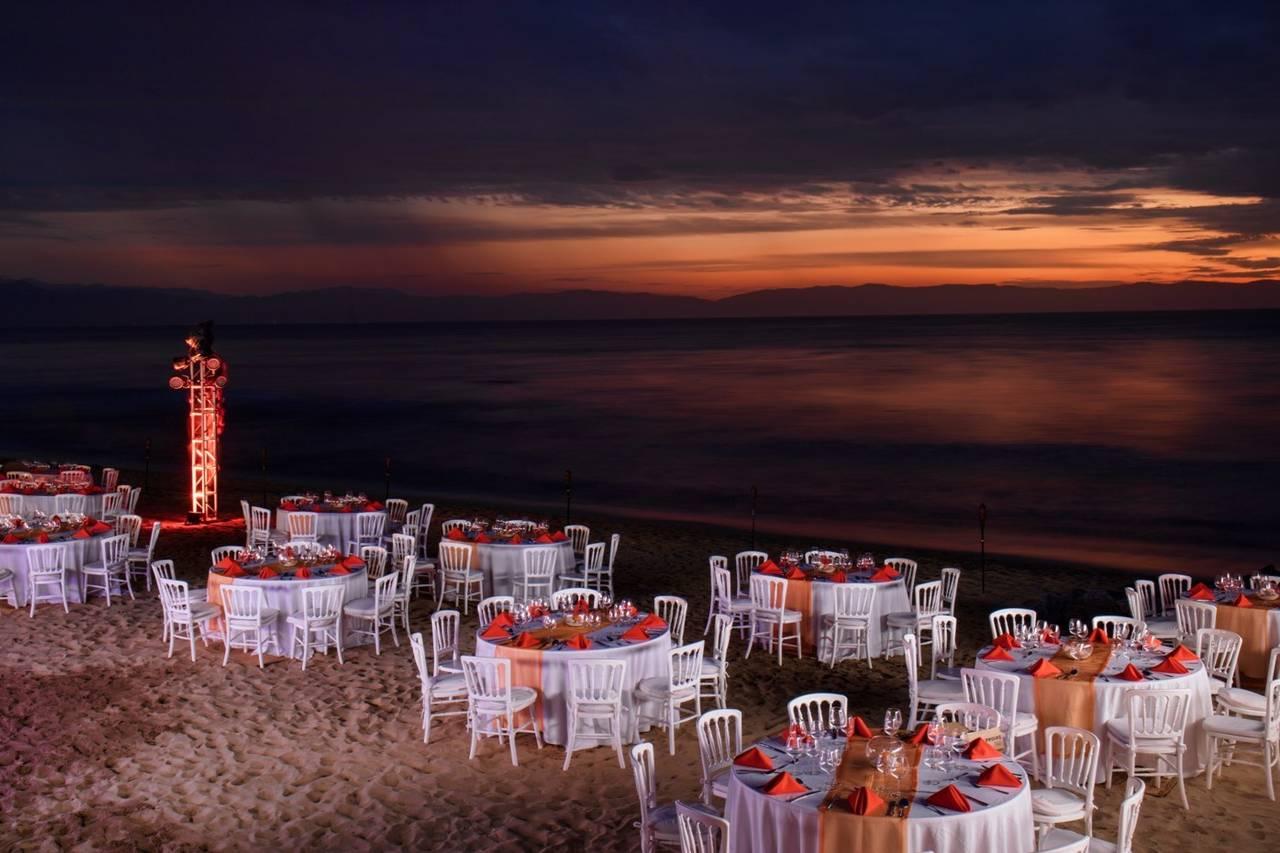 Krystal Grand Nuevo Vallarta by Dreams Wedding