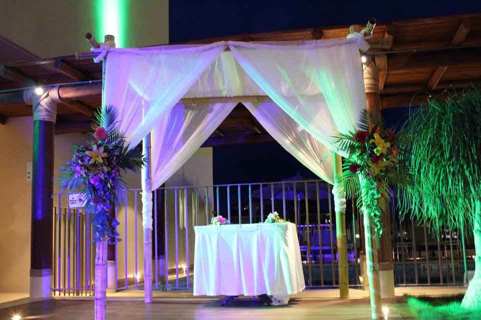 Hotel Holiday Inn Huatulco