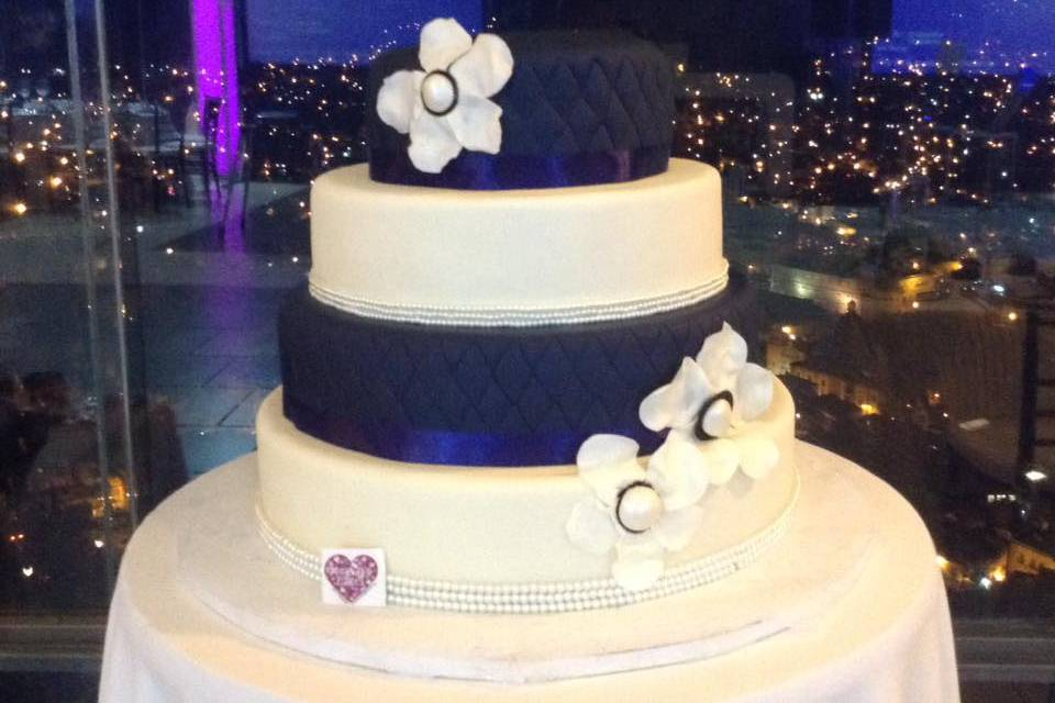 Miranda's Cakes