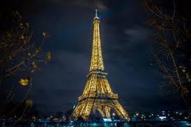 Paquetes lunamieleros París