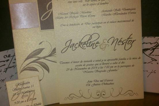 Crearte Invitaciones & Detalles
