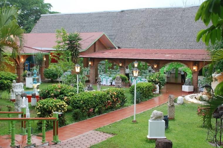 Salón Campestre El Edén