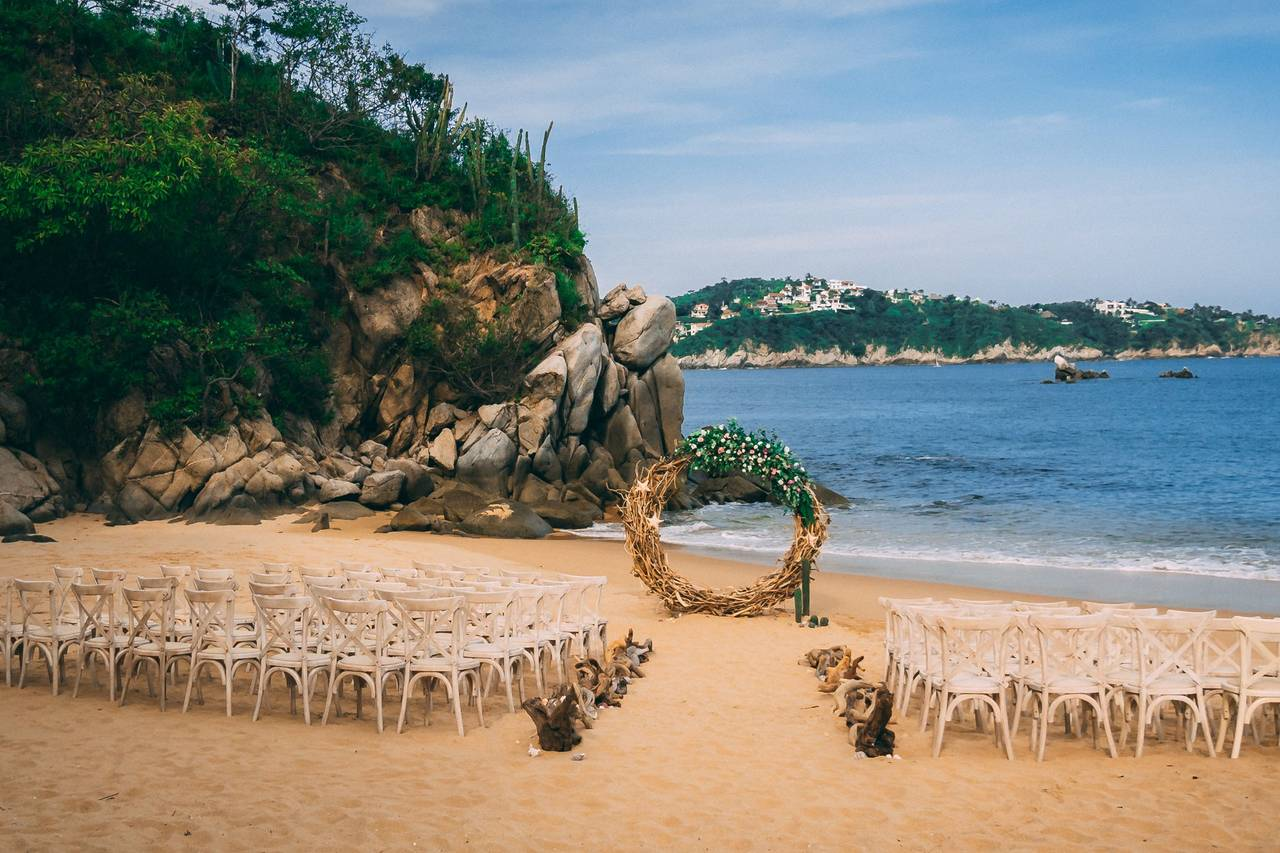 OH! Events Huatulco