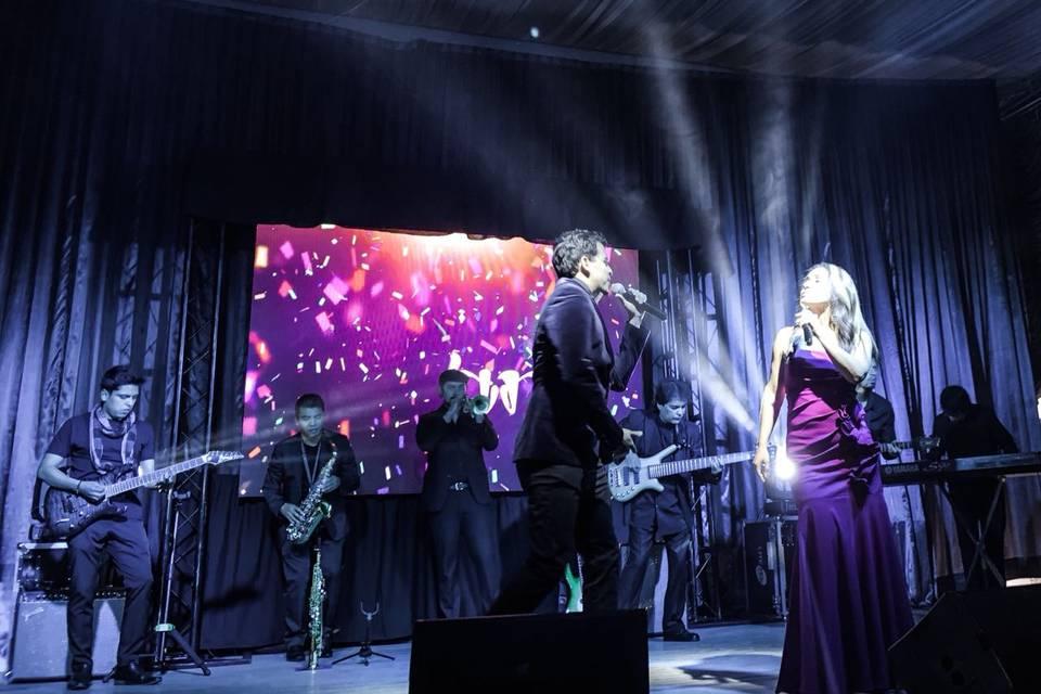 Grupo Musical Versátil U-Party