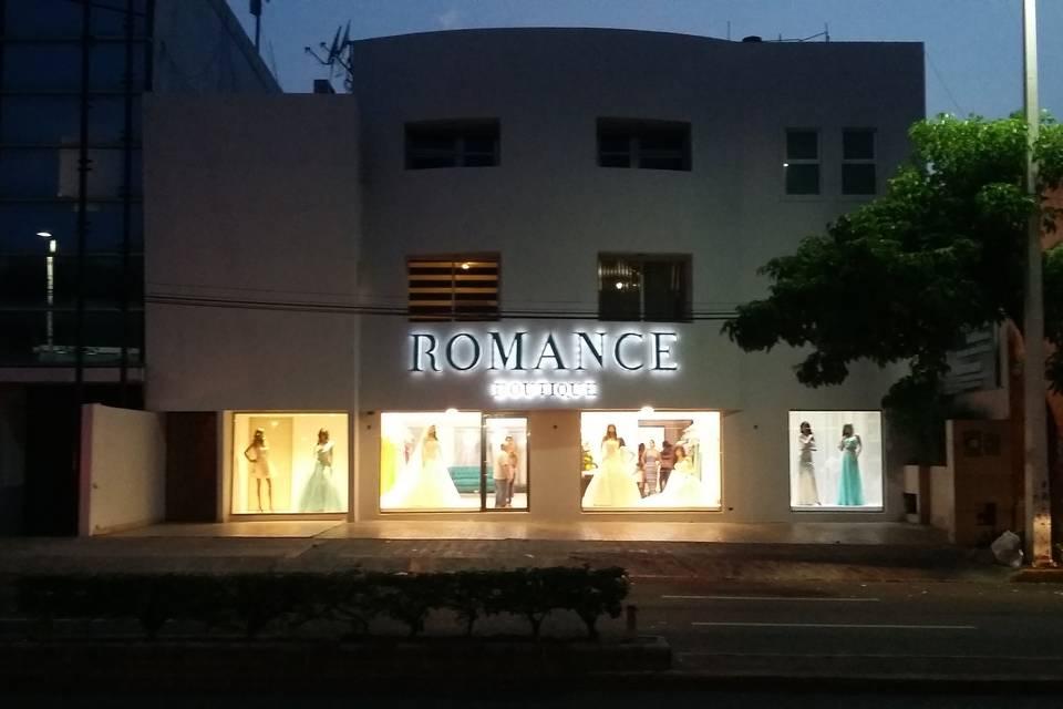 Romance Boutique