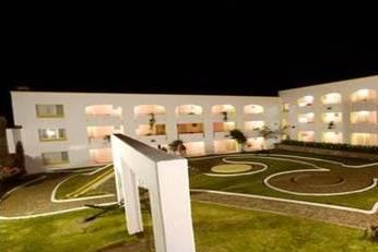 Hotel Misión La Muralla
