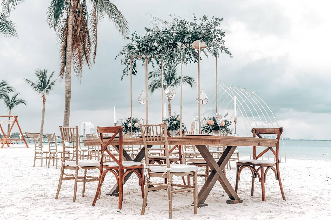 AG Wedding & Event Planner