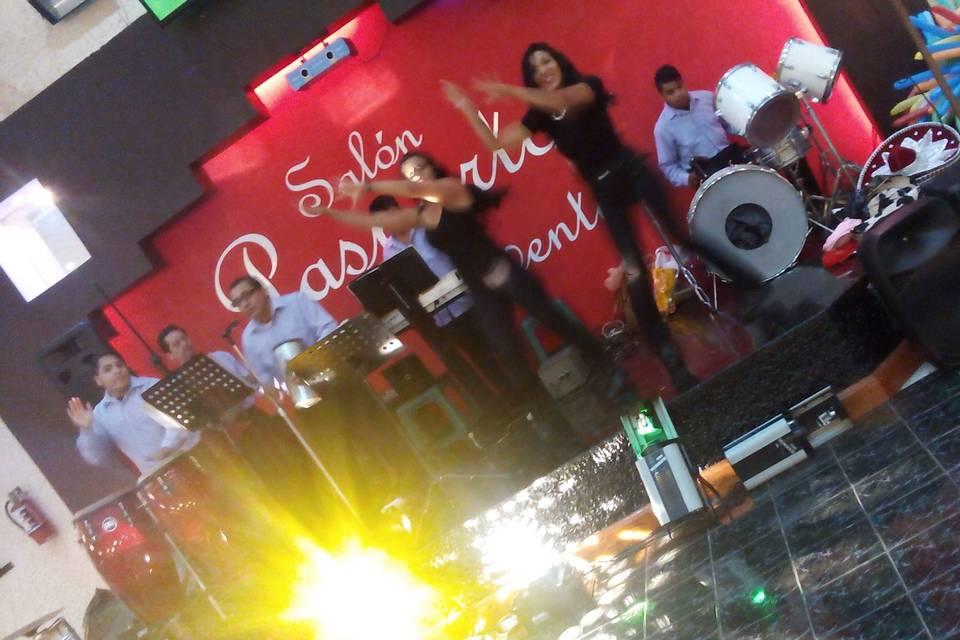 Musical Chava