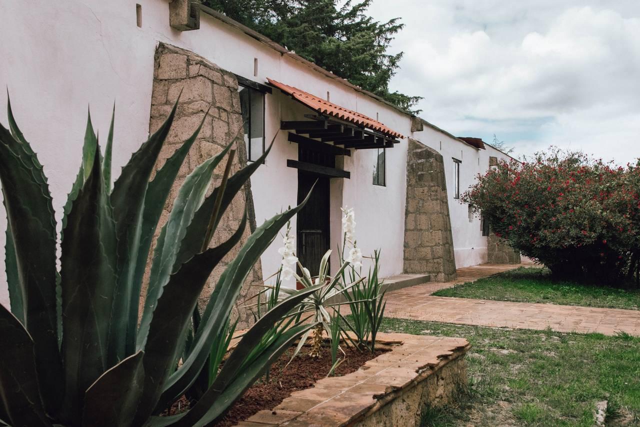 Hacienda Santa Rita