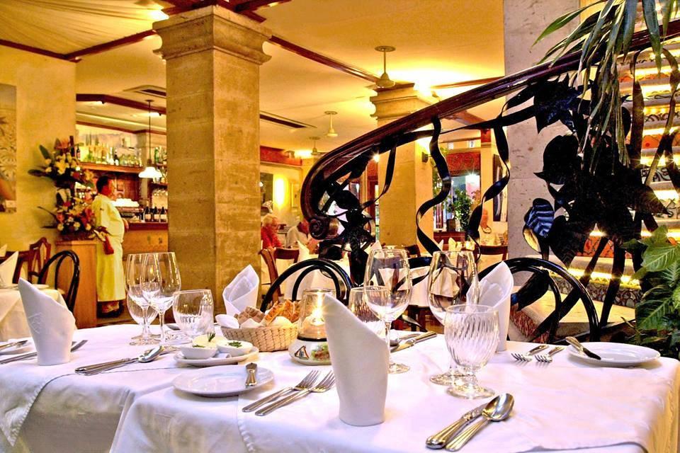 Trío Restaurante